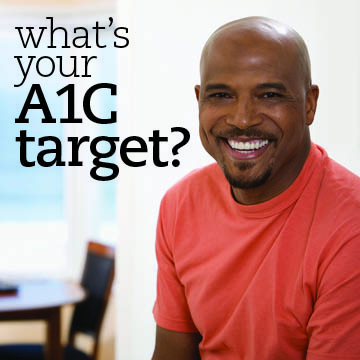 Tips to Keep Your A1C on Target