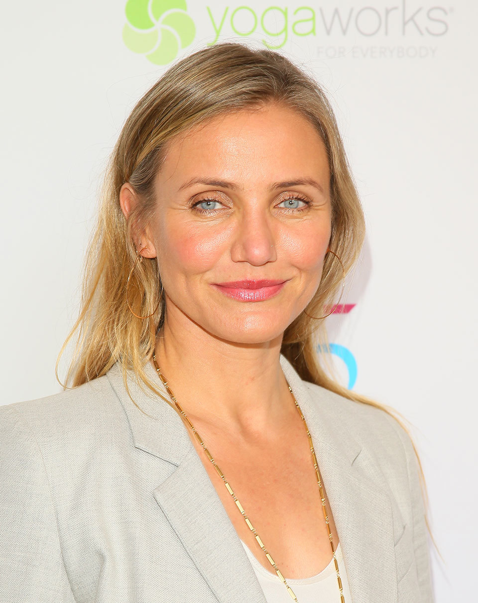 What Cameron Diaz Eats in a Day to Age Gracefully - EatingWell
