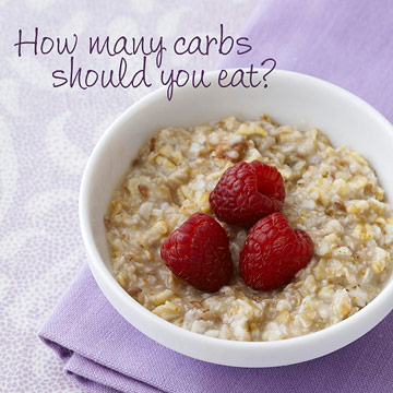 How Many Carbs Should You Eat?