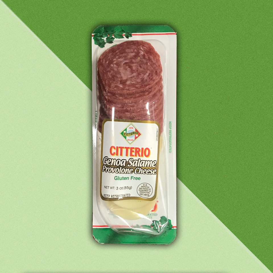 salami and provolone packs